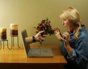 Как женщине избежать ошибок на сайте знакомств фото