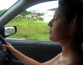 Как женщине стать хорошим водителем фото