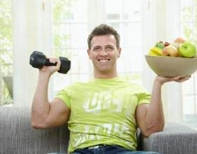 Какая диета подходит мужчинам для набора веса фото