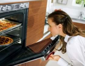Какая духовка лучше: газовая или электрическая фото
