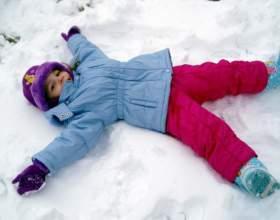 Какая подошва должна быть у зимней детской обуви фото