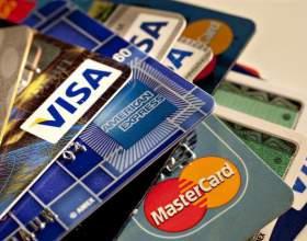 Какая польза от кредитной карты фото