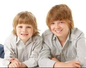 Какая разница в возрасте между детьми лучше фото