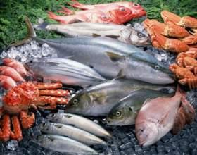 Какая рыба содержит больше всего йода фото