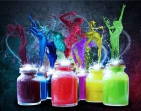 Какие акриловые краски лучшие фото