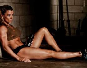 Какие аминокислоты полезны для спортсменов фото