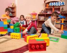 Какие анализы сдают перед детским садом фото