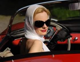 Какие автомобили предпочитают женщины фото