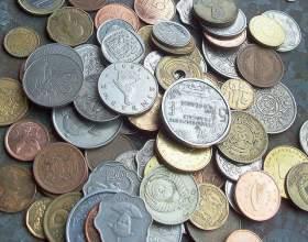 Какие банки скупают монеты фото