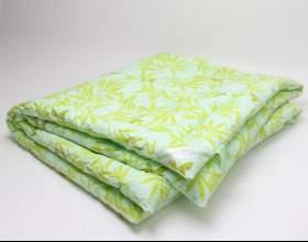 Какие бывают стандартные размеры одеял фото