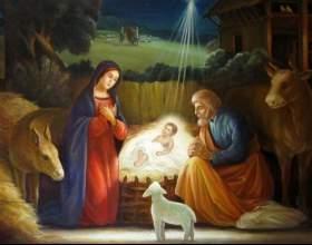 Какие чудеса происходят в канун рождества фото