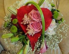 Какие цветы можно дарить в день святого валентина фото