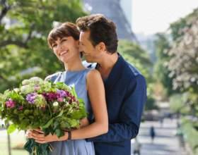 Какие цветы подарить девушке фото