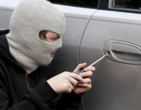 Какие действия предпринять, если у вас угнали машину фото
