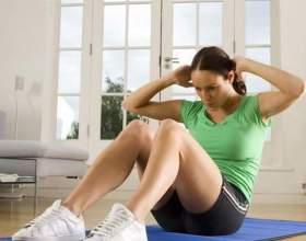 Какие делать упражнения по утрам, чтобы чувствовать себя бодрым фото