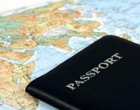 Какие документы нужны для получения испанской визы фото