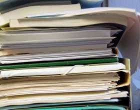Какие документы нужны для расторжения брака фото