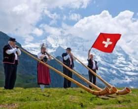 Какие документы нужны для визы в швейцарию фото