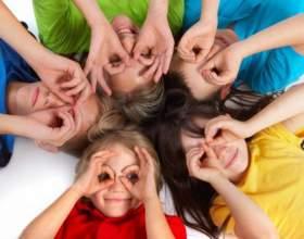 Какие документы нужны ребенку для детского лагеря фото