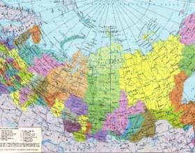 Какие есть масштабы карт фото
