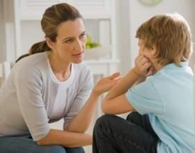 Какие фразы надо говорить детям, чтобы они выросли хорошими фото