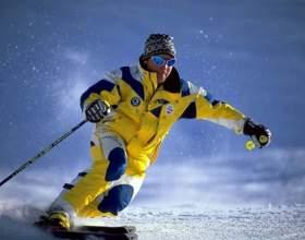 Какие горные лыжи лучше всего фото