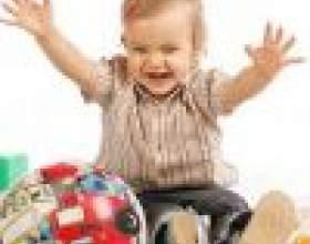 Полезные игрушки для детей 2-3 лет фото