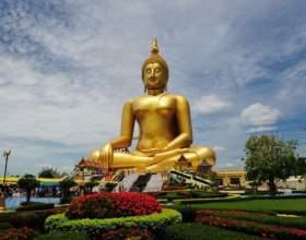 Какие экскурсии посетить в тайланде фото