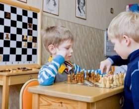 Какие качества развивают шахматы фото