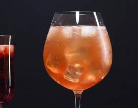Какие коктейли можно приготовить на основе кампари фото