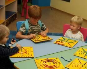 Какие конкурсы провести среди детей 3 лет фото