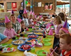 Какие конкурсы провести в день рождения фото