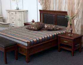 Какие кровати лучше: железные или деревянные фото