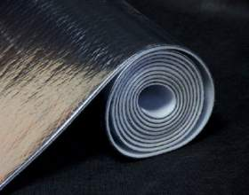 Какие материалы используются в звукоизоляции фото