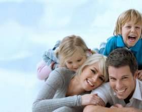 Какие мероприятия проводятся в международный день семьи фото