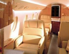 Какие места в самолете самые безопасные фото