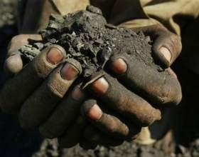 Какие минеральные ресурсы есть в африке фото