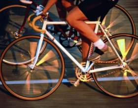 Какие мышцы качаются на велосипеде фото