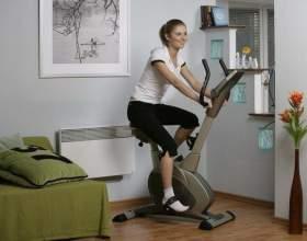 Какие мышцы качаются на велотренажере фото