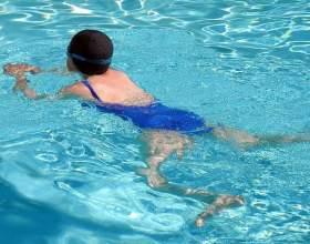 Какие мышцы развивает плавание фото