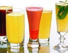 Какие напитки помогают избавиться от лишнего веса фото