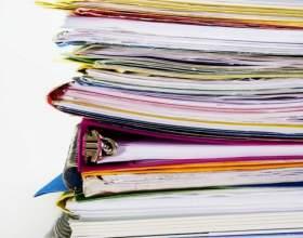 Какие нужны документы для открытия предприятия фото