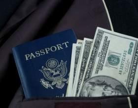 Какие нужны документы для поездку в канаду фото
