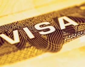 Какие нужны документы для получения визы в сша фото