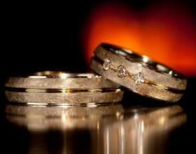 Какие обручальные кольца выбрать фото