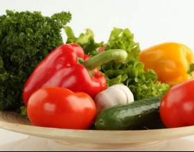 Какие овощи и фрукты низкокалорийны фото