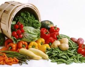 Какие овощи крахмалистые, а какие - нет фото