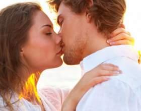 Какие поцелуи больше нравятся парням фото