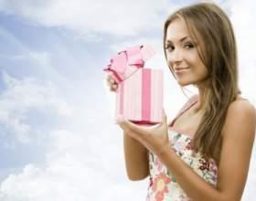 Какие подарки любят девушки? фото
