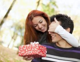 Какие подарки любят мужчины фото
